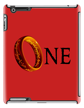 The One Ring by ofthebaltic