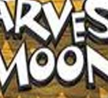 Harvest Moon, Anyone? Sticker