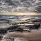 Barwon Heads Back Beach #6 by Leanne Robson