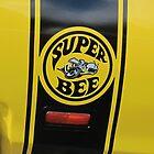 Dodge Super Bee 1 by ArtShopEtc
