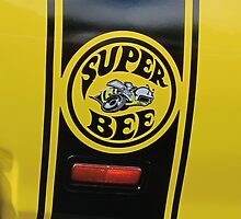 Dodge Super Bee 1 by ArtShopEtc
