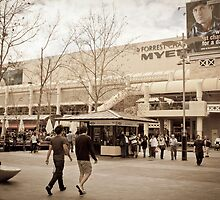Forrest Place 3 - Perth WA by pennyswork