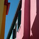 Burano by SandrineBoutry