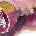 Tootsie Roll by Dorrie  Rifkin
