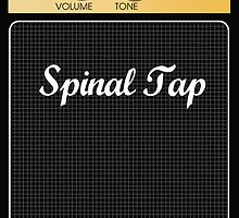 This is Spinal Tap Marshall Amp  by Creative Spectator