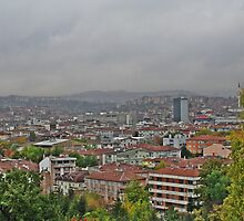 Ankara,TURKEY by rasim1