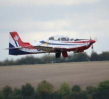 Shorts Tucano by Nigel Bangert