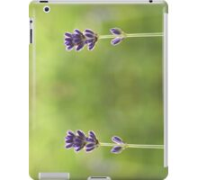 Purple Velvet iPad Case/Skin