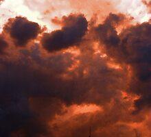 ©HCS Storm Clouds III by OmarHernandez