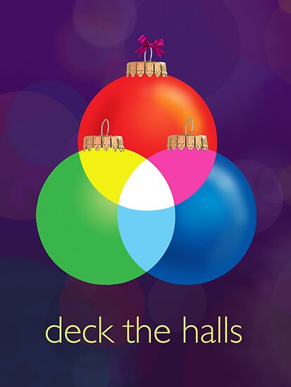 Deck the halls by JayZ99