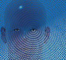Digital Vision by Carol and Mike Werner