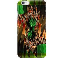 Shady Deal iPhone Case/Skin