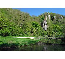 Pickering Tor, Dovedale  Photographic Print