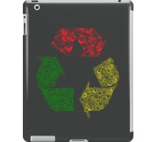 Peace, Love and Happiness iPad Case/Skin