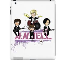 A.N.JELL (You're beautiful) iPad Case/Skin