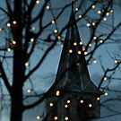 Silent Night by Odd-Jeppesen
