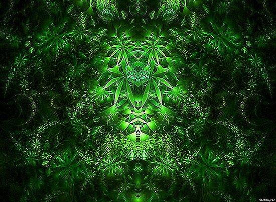 Somewhere Green by Bloodnok
