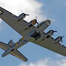 """Sally B"" Open for Business by Colin Smedley"