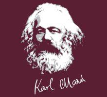 K. Marx by nnerce