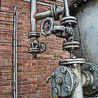 Industrial Zone by GeorgeGrivas