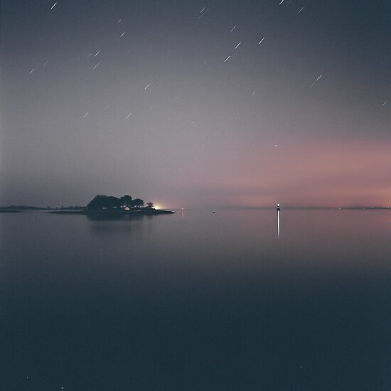 Paradise by Mike Reilly