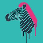 Zebra&#x27;s Not Dead II by filiskun