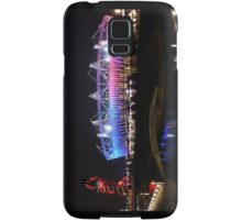 London 2012 Olympic Park Samsung Galaxy Case/Skin