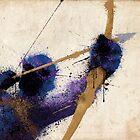 Archer by MSK76