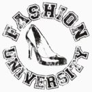 Fashion university VII (vintage) by GraceMostrens
