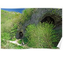 Dove Holes, Dovedale  Poster