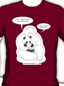 Bookbears T-Shirt