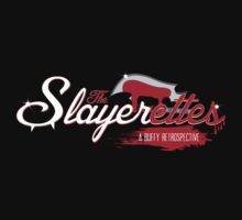 The Slayerettes by mcgani