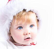 Santas Little Helper by rachellena