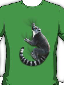Ring Tailed Lemur T-Shirt