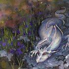 Iris by Tabitha Ashton