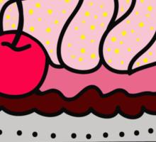 Scarlet Sticker