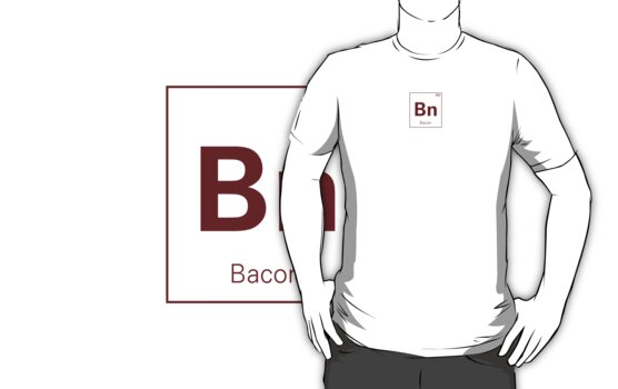 Bacon Element by daeryk