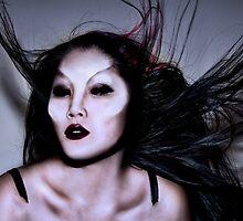 Alien Beauty by Dannielle Levan