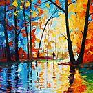 Street Colors by Graham Gercken