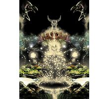 Mystical Odyssey Photographic Print