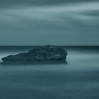 Mornington Peninsula Seascape by James  Harvie
