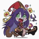 Cutie Lulu by semperone
