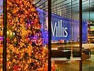 Christmas At The Willis Building London by Colin J Williams Photography