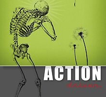 Action Driven by Martin Andersson