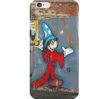 Mickey Mouse Graffiti iPhone Case/Skin