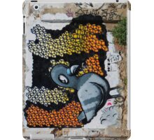 The Backstreets of Barcelona iPad Case/Skin