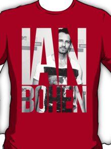 Ian Bohen T-Shirt
