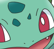 Bulbasaur Sticker