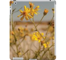 Desert Flowers iPad Case/Skin