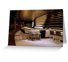After Hours in AC    ^ Greeting Card
